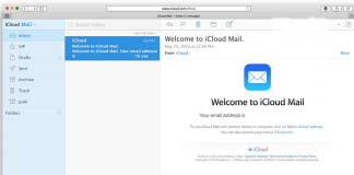 How To Create iCloud Email Account