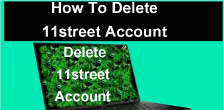 How To Delete, Cancel, Close or Deactivate 11street Account
