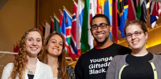 How To Apply For Fulbright Scholarships in USA