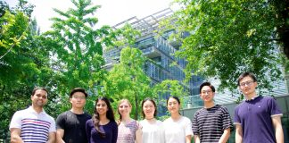 Siemens China Scholarship at Tsinghua University for International Students