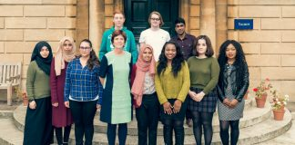 Reach Oxford Scholarships for Developing Country Students