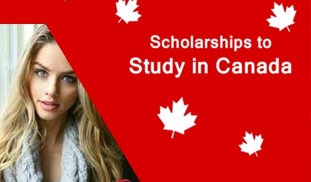 Canada Scholarships for International Students